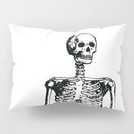 Good Bones Pillow Sham
