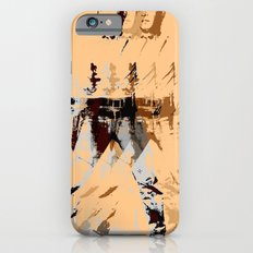 FPJ agent orange iPhone 6s Slim Case
