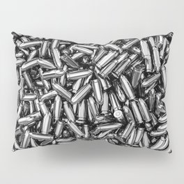 Silver bullets Pillow Sham