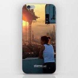 Gomes Eldorado iPhone Skin