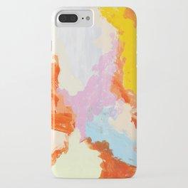 Heaven iPhone Case