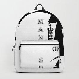 Halloweeen - Team Backpack