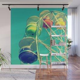 Endless Summer Wall Mural