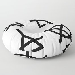 Shapes Floor Pillow