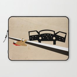 Santino Ambushed Laptop Sleeve