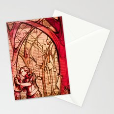 As You Like It - Shakespeare Romance Folio Illustration Stationery Cards