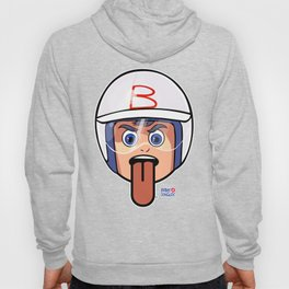 Brims Chaser Hoody