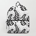 leaf pattern by tas111