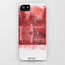 DEVTH iPhone Case