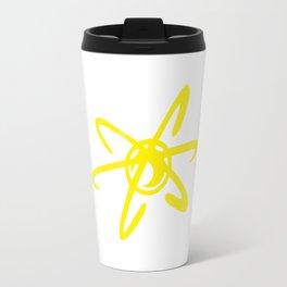 JIMMY NEUTRON Travel Mug