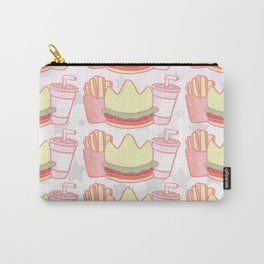 pudgy royalty  Carry-All Pouch