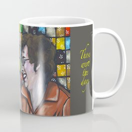 Archie & Edith Bunker  Coffee Mug