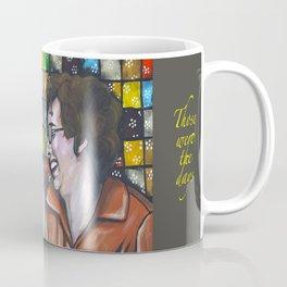 Archie & Edith Bunker  Coffee Mug