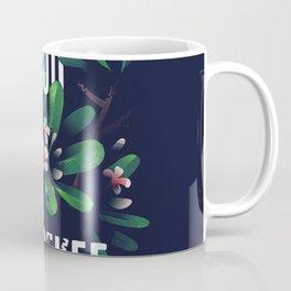 Good Vibes Pekee Coffee Mug