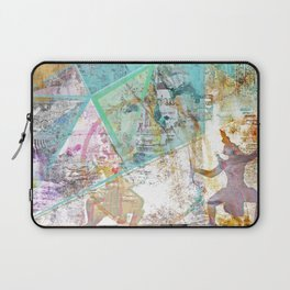 Collateral°Siam^Newz Laptop Sleeve