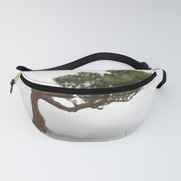 Ancient Laurisilva Forest of Madeira - Fanal 1 Fanny Pack