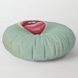 Glory Hole Floor Pillow