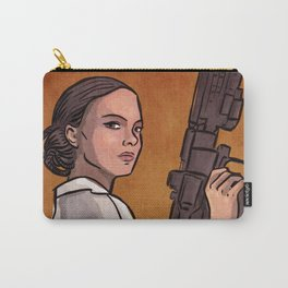 Padme Amidala Carry-All Pouch