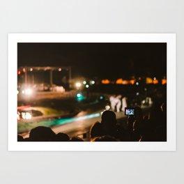 Festa de Lisboa 2015 Art Print
