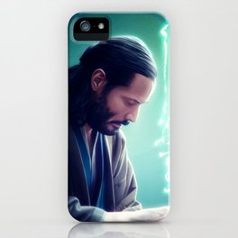 I will search for you iPhone Case