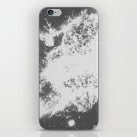 big bang iPhone & iPod Skins featuring Big Bang by Jonasethomsen
