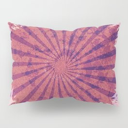 Flower Power 4 Pillow Sham