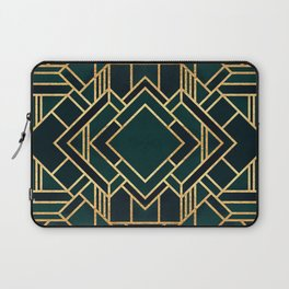 Art Deco 2 Laptop Sleeve