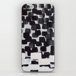 No. 6 iPhone Skin