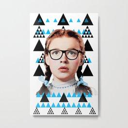 Future Dorothy Metal Print