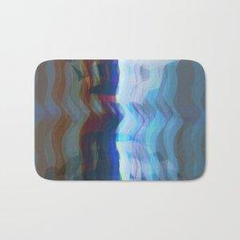 Abstract Composition 311 Bath Mat