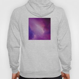 Where Celestial Galaxies Collide Hoody