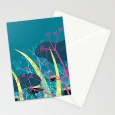 la foresta di circe Stationery Cards