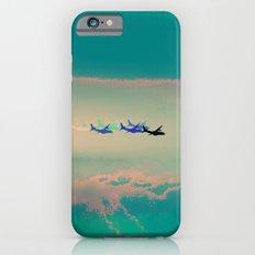 aero planes iPhone 6 Slim Case