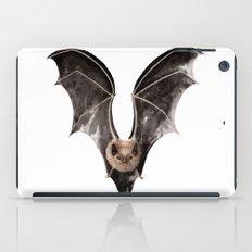 Long Tailed Bat / Pekapeka iPad Case