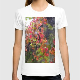 Bright Leaves T-shirt
