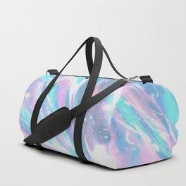 Iridescence Duffle Bag