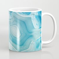 minerals Mugs featuring THE BEAUTY OF MINERALS 3 by Catspaws