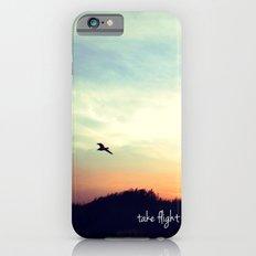 Take Flight iPhone 6s Slim Case