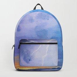 Dark & Stormy II Backpack