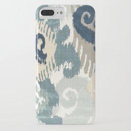 Beach Curry II iPhone Case