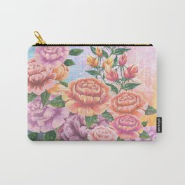 Magic roses Carry-All Pouch