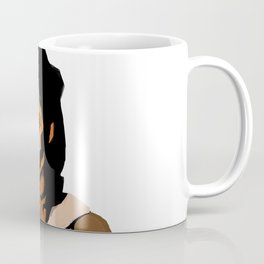 Hair Coffee Mug