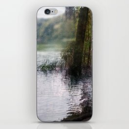 Other Side (2) iPhone Skin