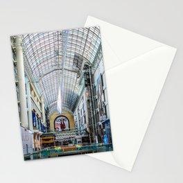 Toronto Eaton Centre Stationery Cards