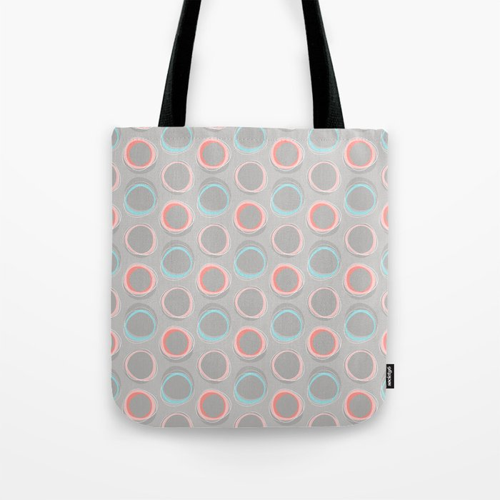 Solar Eclipse Mcm Baby Tote Bag