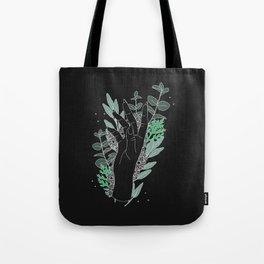 Balance - Illustration Tote Bag