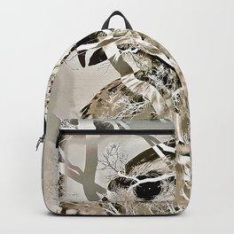 Guardian - Hawk, v2 Backpack