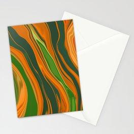 Shiva Abstract6 Stationery Cards