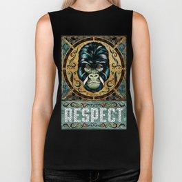 Respect Biker Tank