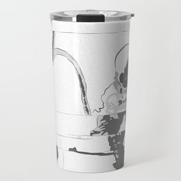 Spacewalk Travel Mug